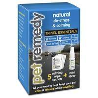 Pet Remedy Travel Essentials Kit big image