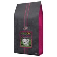 Naturediet Fresh Puppy-Junior Complete Dry Dog Food (Chicken, Turkey & Rice) 12kg big image
