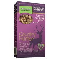 Natures Menu Country Hunter Superfood Crunch 700g (Venison with Blueberries) big image