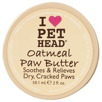 Pet Head Oatmeal Paw Butter 2oz big image