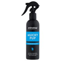 Animology Mucky Pup No Rinse Shampoo for Puppies 250ml big image