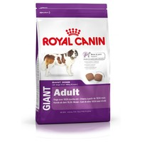 Royal Canin Giant Adult Dry Food for Dogs 15kg big image