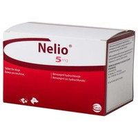 Nelio 5mg Tablets for Dogs big image