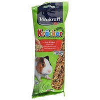 Vitakraft Guinea Pig Kracker Treat big image