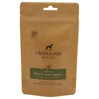 The Innocent Hound Luxury Skin & Coat Support Treats (Aloe Vera & Spirulina) big image