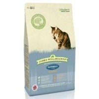 James Wellbeloved Adult Cat Hairball (Turkey) big image