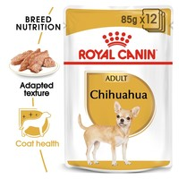 Royal Canin Chihuahua Wet Adult Dog Food big image