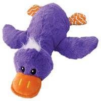 KONG Comfort Jumbo Extra Large Dog Toy (Duck) big image