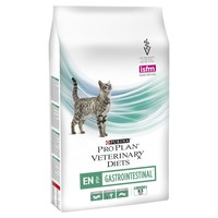 Purina Pro Plan Veterinary Diets EN St/Ox Gastrointestinal Dry Cat Food big image