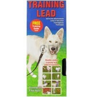 Halti Training Dog Lead (Red) big image