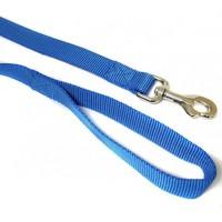 Canac Nylon Dog Lead 10mm x 1m (Blue) big image