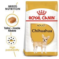 Royal Canin Chihuahua Dry Adult Dog Food big image
