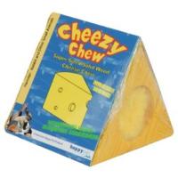 Happy Pet Cheezy Chew Wooden Block big image