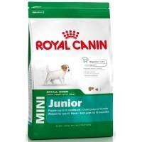 Royal Canin Mini Junior big image