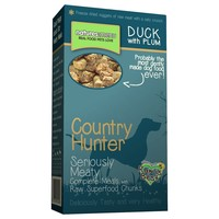 Natures Menu Country Hunter Superfood Crunch 700g (Duck with Plum) big image