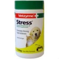 Vetzyme Stress Powder 150g big image