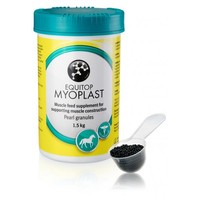 Equitop Myoplast Supplement for Horses 1.5kg big image