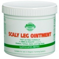 Barrier Scaly Leg Ointment 400ml big image