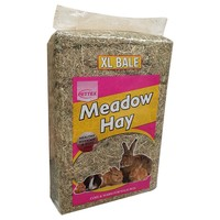 Pettex Meadow Hay Compressed XL Bale big image