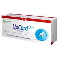 UpCard 3mg Tablets for Dogs big image