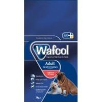 Wafcol Salmon & Potato Adult For Small/Medium Breeds big image