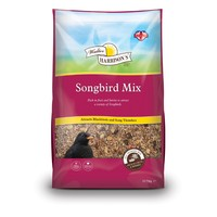 Walter Harrison's Songbird Mix 2kg big image