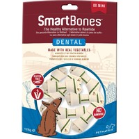 SmartBones Natural Dog Chews (Dental) big image