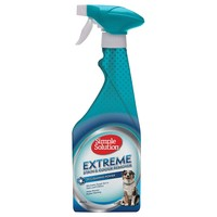 Simple Solution Extreme Stain and Odour Remover for Dogs big image