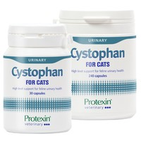 Protexin Cystophan Capsules for Cats big image