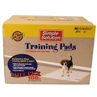Simple Solutions Puppy Training Pads big image