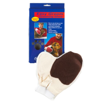 Pet Brands Easy Groom Glove big image