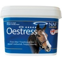 NAF Oestress Powder big image