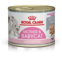 Royal Canin First Age Mother & Babycat Tins Kitten Food big image