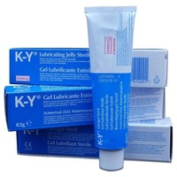 KY Lubricating Jelly big image