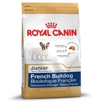 Royal Canin French Bulldog Junior big image
