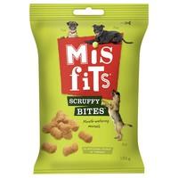 Misfits Scruffy Bites 180g big image