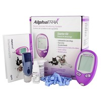 AlphaTRAK 2 Blood Glucose Monitoring Kit big image