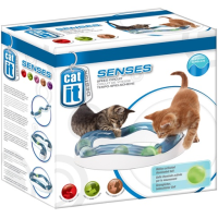 Catit Design Senses Speed Circuit for Cats big image