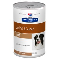 Hills Prescription Diet J/D Tins for Dogs big image