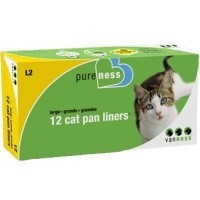 Van Ness Cat Litter Tray Liner Large L2 big image