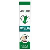 Vet's Best Dental Gel Toothpaste For Dogs 100g big image