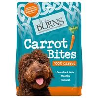 Burns Carrot Bites for Dogs 150g big image