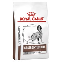 Royal Canin Gastro Intestinal Moderate Calorie Dry Food for Dogs big image