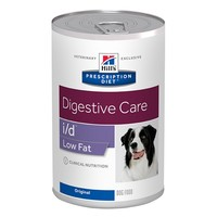Hills Prescription Diet ID Low Fat Tins for Dogs big image