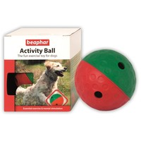 Beaphar Activity Ball big image