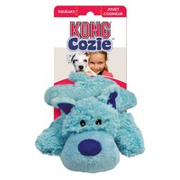 Kong Cozie Pastels Dog Toy big image