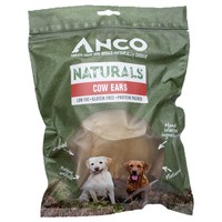 Anco Naturals Cow Ears ( Pack of 10) big image