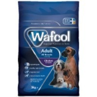 Wafcol Chicken and Corn Adult Dog Food big image
