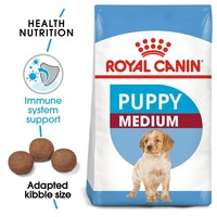 Royal Canin Medium Puppy Dry Dog Food big image