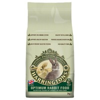 Harringtons Optimum Rabbit Food big image